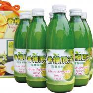 香檬原汁 1